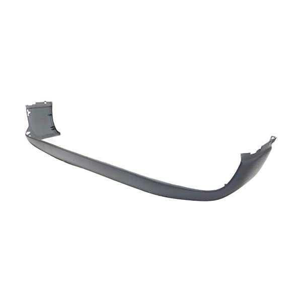 Bumper Cover Set of 2 Compatible with DODGE Full Size P//U 1997-2002 Front Upper and Lower