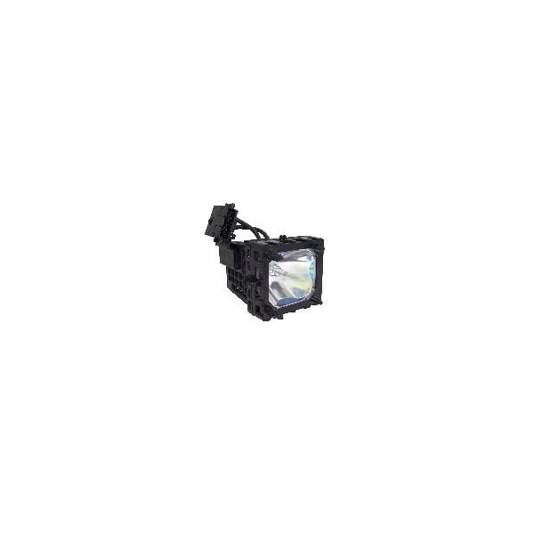 Aurabeam Replacement Lamp for Sony KDS-60A2020 TV with Housing