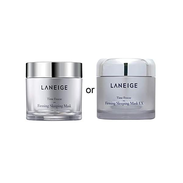 Laneige Time Freeze Firming Sleeping Mask, 60 ml
