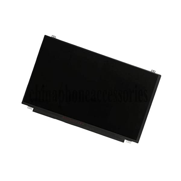 Non-Touch Substitute Only New Generic LCD Display FITS Dell G7 G7 15 7588 P72F002 15.6 FHD WUXGA 1080P eDP Slim LED IPS Screen