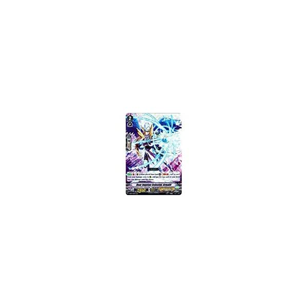 Cardfight Vanguard Peniel V-EB03//040EN C Angel Feather First Aid Celestial