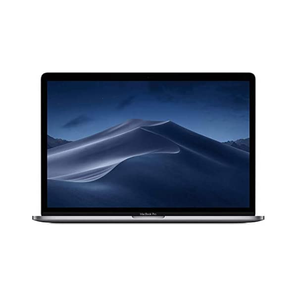 New MacBook Pro 15 2018//16 A1990//A1707 Hard Rubberized Shockproof Case Touch ID