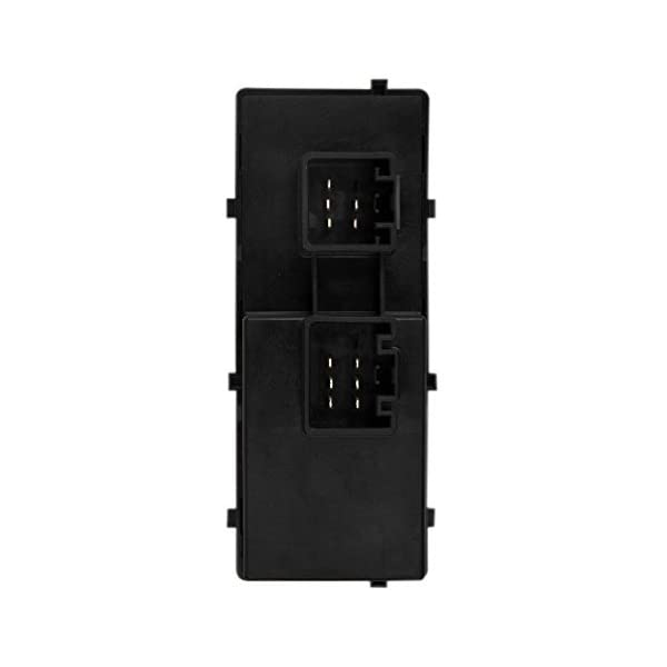 Mercury 2002-2005 Mountaineer /& 2003-2004 Marauder BOPART Driver Side Master Power Window Switch 1L2Z14529BA for Ford 2002 2003 2004 F250 F350 F450 F550 /& 2002-2003 Explorer /& 2002-2005 Excursion