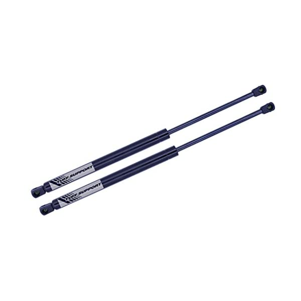 Pair Set Of 2 Hatch Lift Support Struts For Mitsubishi Eclipsa Tuff Support