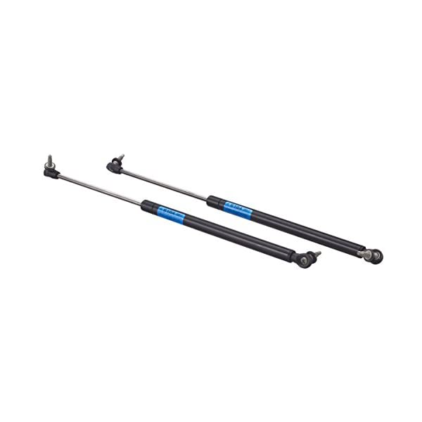 Pair Pack of 2 StrongArm 4291PR Jeep Cherokee Liftgate Lift Support 1997-01