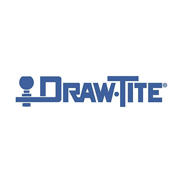 Draw-Tite 36510 Class II Frame Hitch with 1-1//4 Square Receiver Tube Opening
