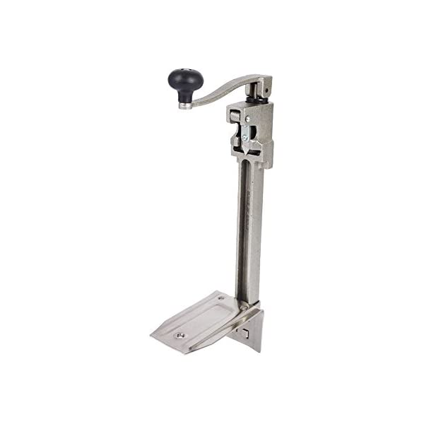 """Swing-A-Way COMINHKPR88501 Commercial Easy Crank Can Opener 9"""" L x ..."""