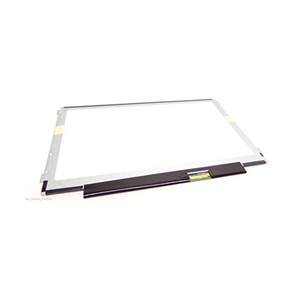 with side brackets B116XW03 V.1 New AUO 11.6 WXGA HD LED LCD Notebook Screen MATTE//Non-Glare