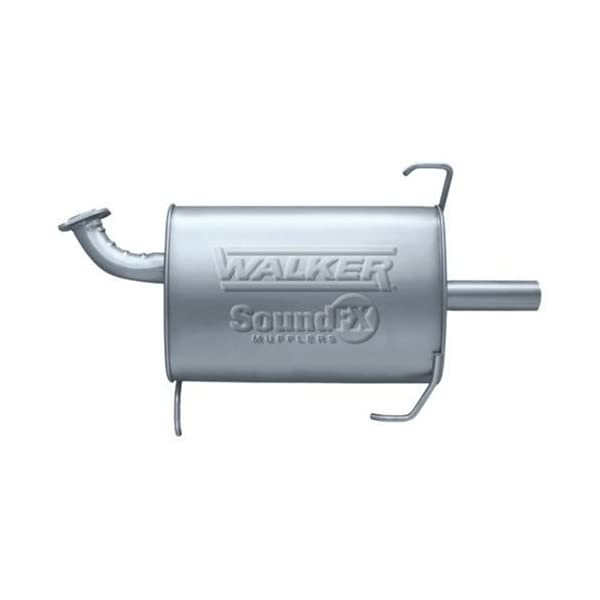 Walker 18879 Muffler Direct Fit