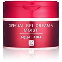 Aqua Label Special Gel Cream A (Moist) 90 g Shiseido
