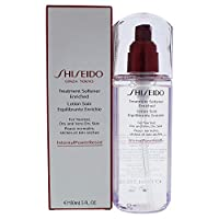 Shiseido Treatment Softener Enriched by Shiseido for Women - 5 Oz Treatment, 5 Oz