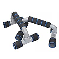 Push Up Bars Strength Training - Workout Stands with Ergonomic Push-up Bracket Board with Non-Slip Sturdy Structure Portable for Home Fitness Training, Push Up Stands Handle for Floor Workouts