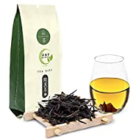 Yan Hou Tang Organic Chinese Phoenix Dan Cong Oolong Tea Herbal Grass Tea Loose leaves 100g - Orchid Refreshing Fragrance Licorice Tea for Weight Loss Detox Healthy