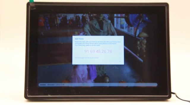 Liweibao-Electronics Digital Picture Frame Ultra-Thin Narrow Side 10 Inch Digital Picture Frame 1024600 Pixels High Resolution LED Screen Auto On//Off Timer Remote Control Included Gift for Lover