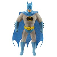 STRETCH ARMSTRONG 6687 Mini Stretch Batman, Blue