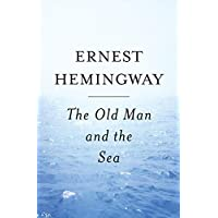 The Old Man and The Sea, Book Cover May Vary