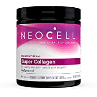 NeoCell Ligament, Tendon & Muscle Health Super Collagen Powder 6,600 mg 7 oz.