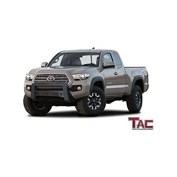 Front Skid Plate Compatible with Chevrolet Colorado 2015-2019 Textured