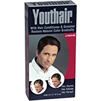 Youthair Creme 8 oz (Pack of 3)