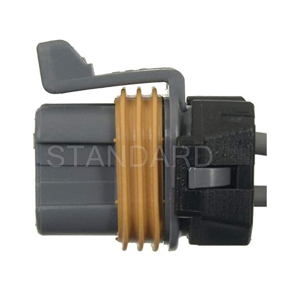Standard Motor Products S-1044 HVAC Blower Motor Resistor Connector