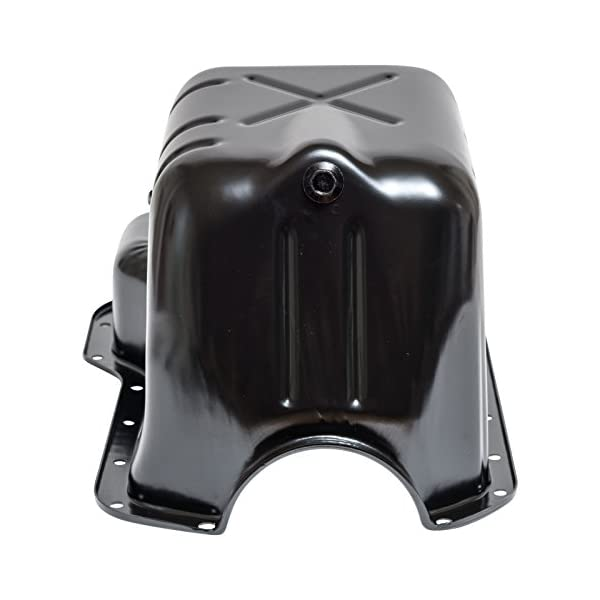 Engine Oil Pan for Jeep Grand Cherokee Wrangler 99-06 4.0L fits 53010340AB 311-00860//264-239