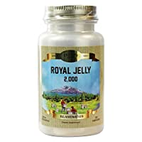Premier One Royal Jelly 2000mg Minerals, 30 Count