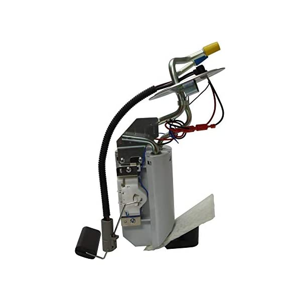 Dromedary SP2006H Fuel Pump With Sender Assembly for Ford F Series Fits 1992-1996 Ford Series