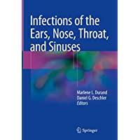 Infections of the Ears, Nose, Throat, and Sinuses