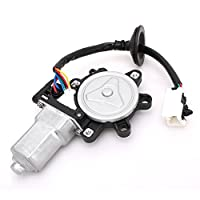 APDTY 853623 Power Window Lift Motor Fits Front Right Replaces 80730-CD00A, 80730CD00A Passenger-Side Fits 2003-2009 Nissan 350Z Or 2003-2007 Infiniti G35 Coupe
