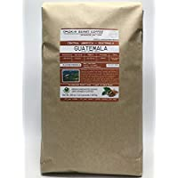 12.5 Pounds – Central American - Guatemala – Unroasted Arabica Green Coffee Beans – Grown in San Marcos Region – Altitude 1800M – Drying/Milling Process Washed – Finca Nueva Granada