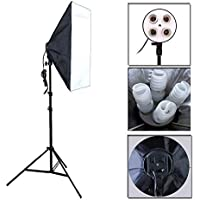 Xinwoer Professional Photography Centimeters Softbox 40CM Portable Foldable Round-Shape Speedlite Softbox Diffuser for Camera Flash Light