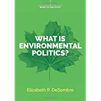 What is Environmental Politics? (Wiley Essential Clinical Guides to Understanding and Treating Issues of Child Mental Health)