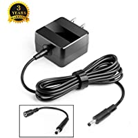 TAIFU 6V AC Power Adapter Supply Charger for Omron Digital Blood Pressure Monitor Upper arm, Vive Precision Blood Pressure Monitor Replacement for Hem-ADPTW5