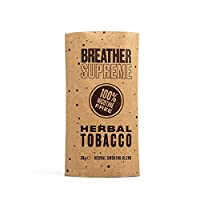 Herbal Smoking Blend - Tobacco and Nicotine Free (1.06oz)