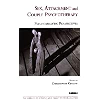 Sex, Attachment and Couple Psychotherapy (The Library of Couple and Family Psychoanalysis)