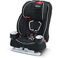 Graco Atlas 65 2 in 1 Harness Booster Seat   Harness Booster and High Back Booster in One, Glacier