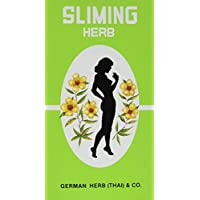 200 tea bags German Herb Slimming fit Sliming weight reduction detox laxative