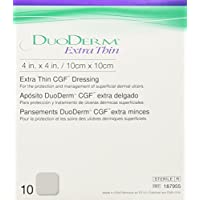 Duoderm® Extra Thin Cgf® Dressing