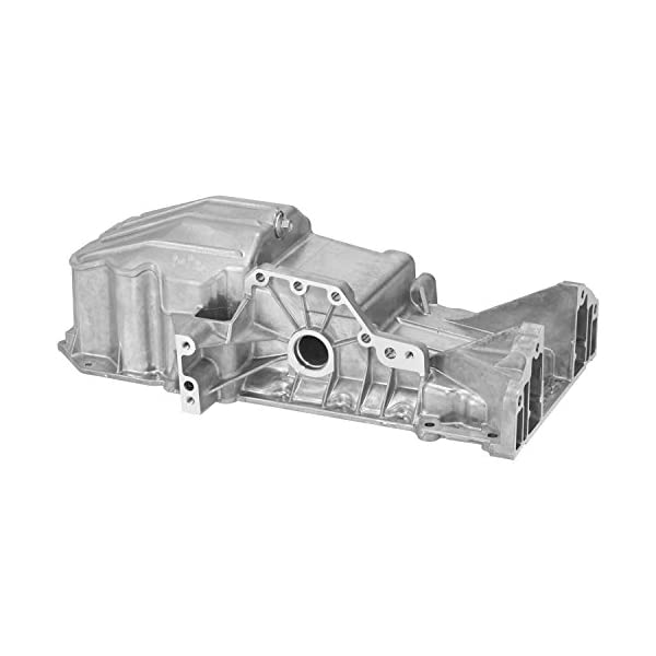 Engine Oil Pan Spectra CRP63A