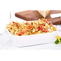 Maine Lobster Now - Lobster Mac & Cheese