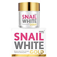 50g Cathy Doll Snail White Gold Cream Anti Aging,Skin Firming Wheat extract, and Pure Gold