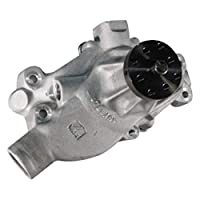 EMP/Stewart Components 42203 Chevy Stage 4 Small Block Short Water Pump