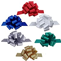 Gift Pull Bows Variety Pack - 5