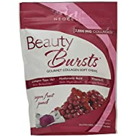 Neocell, Beauty Bursts Collagen Super Fruit Punch, 60 Count