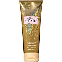 Bath and Body Works IN THE STARS Ultra Shea Body Cream (Limited Edition) 8 Ounce