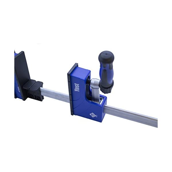 Yost K5012 12 Inch Parallel Clamp