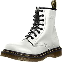 Dr. Martens - 1460 Original 8-Eye Leather Boot for Men and Women