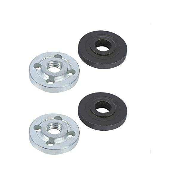 and DW818 DW402G DEWALT DW4706 4-1//2-Inch Backing Flange for the DW402