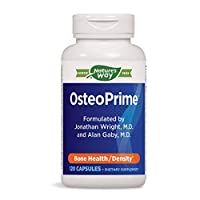 Nature's Way OsteoPrime, 120 Capsules