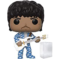 Rocks Vinyl Figure /& 1 POP Compatible PET Plastic Graphical Protector Bundle #080 // 32248 - B Around The World in a Day : Prince x Funko POP Prince